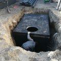 Септик и канализация при высоком уровне грунтовых вод