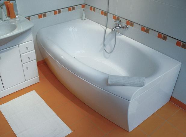 хорошая ванна