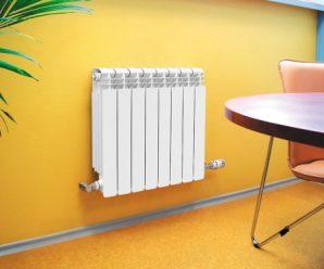 Размещение и обвязка радиаторов