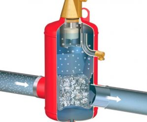 Развоздушивание системы, как избавиться от воздуха в отоплении