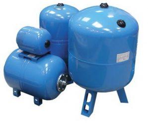 Гидроаккумулятор для водоснабжения – конструкция, принцип работы, закачка воздухом