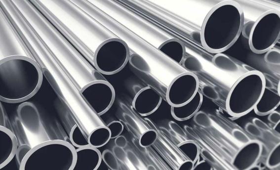 стальные нержавеющие трубы