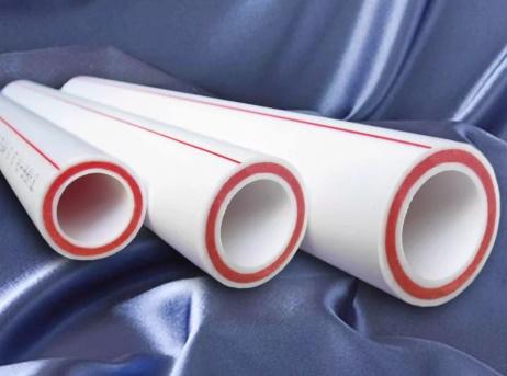 Трубы из полипропилена с армировкой волокном