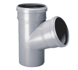 канализационный тройник